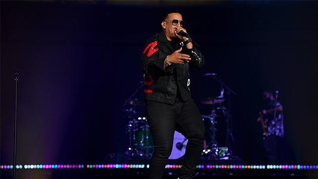 Daddy Yankee regresa al Coliseo de Puerto Rico por todo lo alto