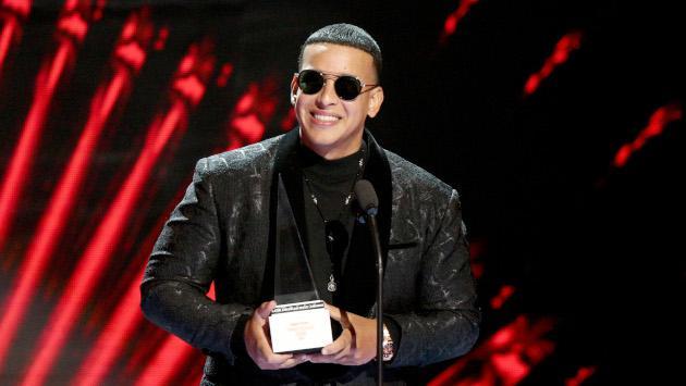 Daddy Yankee revela las dos cosas que siempre hace antes de dar un concierto