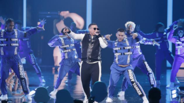 Daddy Yankee será el primer artista hispanohablante en cantar en el show de James Corden