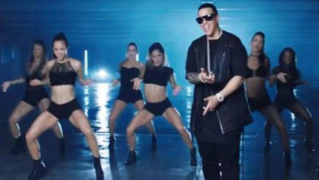 ¡El video del 'Shaky Shaky' de Daddy Yankee la rompe en las redes con este reto!
