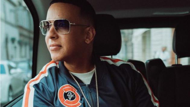 Daddy Yankee supera mil millones de visitas con el video de 'Con calma'