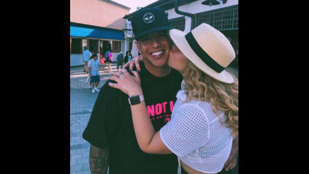 Las increíbles vacaciones de Daddy Yankee en Hawaii [FOTOS]
