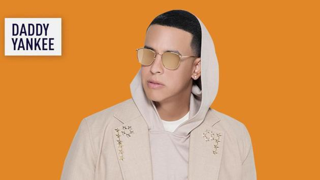 Daddy Yankee venció a J Balvin y Ozuna en los AMAs