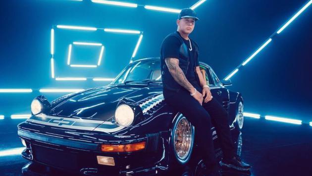 Daddy Yankee y Anuel AA son los líderes de YouTube con 'Adictiva'