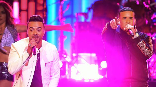 Daddy Yankee y Luis Fonsi anunciaron conciertos en Chile
