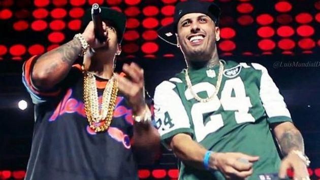 ¡Conoce las nominaciones de Daddy Yankee y Nicky Jam  en los 'Premios Lo Nuestro 2017'!