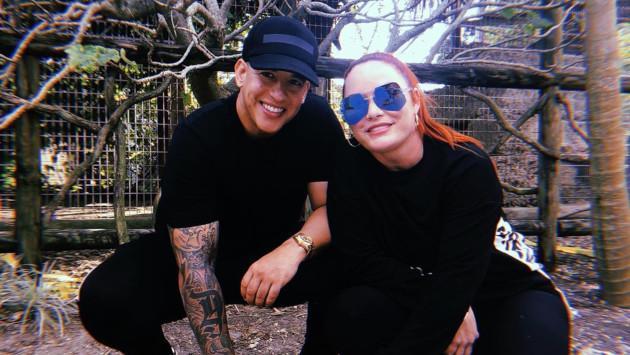 Daddy Yankee y su esposa protagonizan peculiar broma que se hizo viral