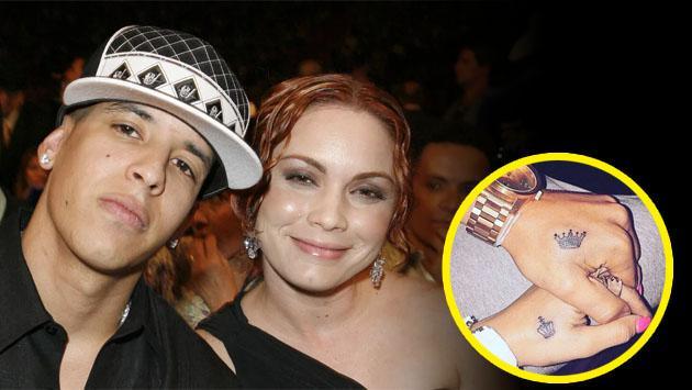 Resultado de imagen para Daddy Yankee y familia