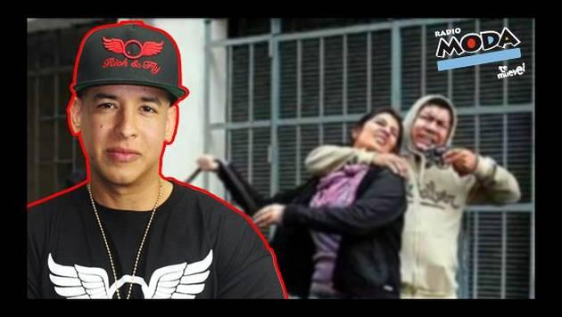 Daddy Yankee habla acerca de la delincuencia en entrevista de Radio Moda