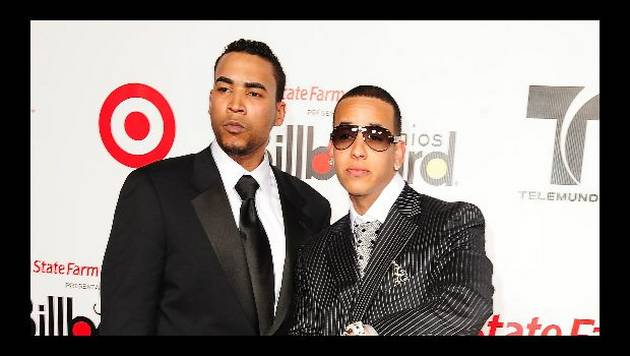 Daddy Yankee vs. Don Omar [VIDEOS]
