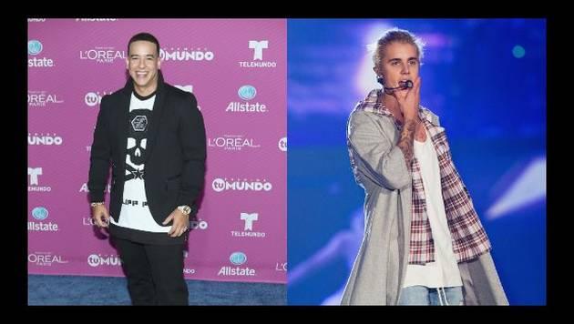 Justin Bieber baila al ritmo de 'La Gasolina'  de Daddy Yankee [VIDEO]