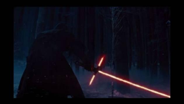 """Checa el nuevo tráiler de Star Wars: """"The force awakens"""""""