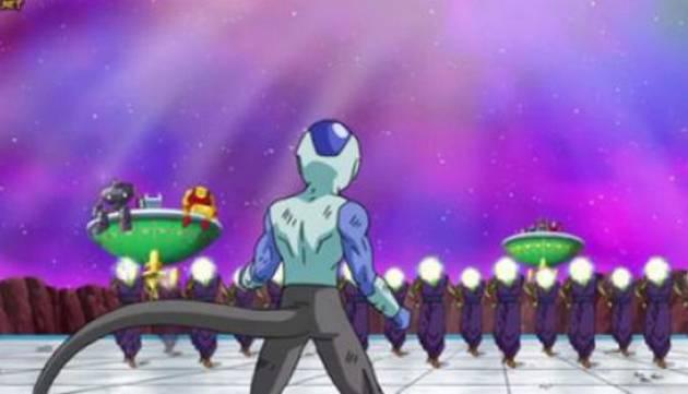 Mira aquí el capítulo 34 de 'Dragon Ball Super'