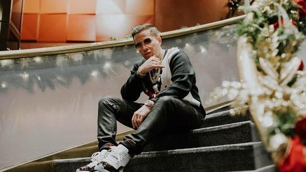 De La Ghetto considera que su disco 'Mi movimiento' es el mejor del año