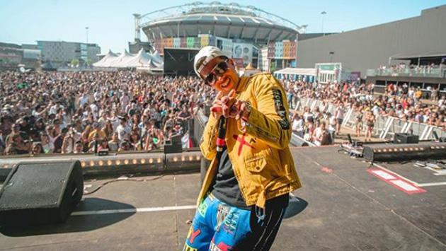 ¡Confirmado! De La Ghetto estará en el Pura Vida Trap Fest de Costa Rica