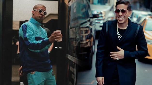 De La Ghetto y Bad Bunny se presentarán en el Soulfrito Urban Latin Festival