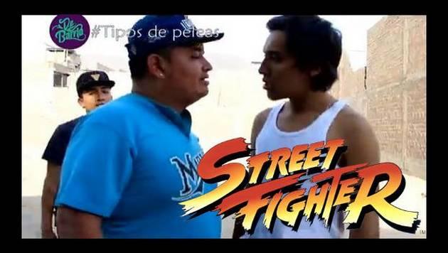 Gánate con los 'Tipos de peleas' según 'De Barrio'