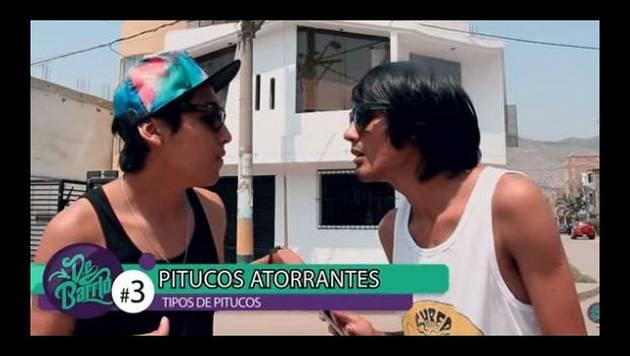'DeBarrio' y sus últimos videos con Gerardo y Dafonseka juntos