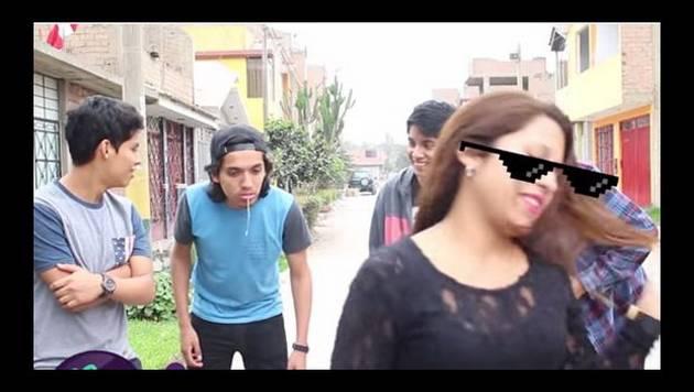 YouTube: De Barrio y los Tipos de Exs