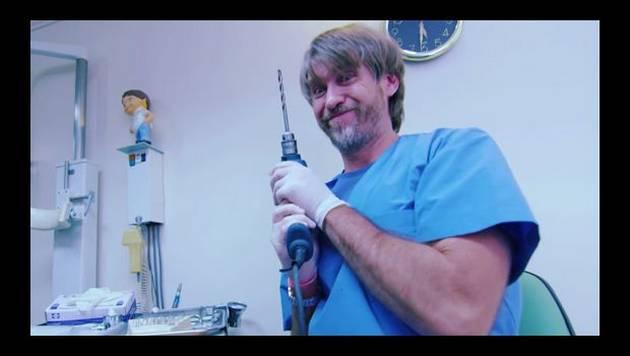 YouTube: viendo desde el punto de vista de un paciente de dentista