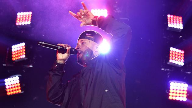Descubre 6 cosas sobre Nicky Jam