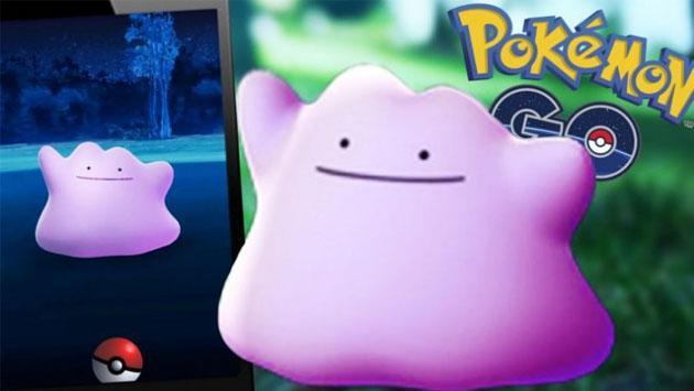 ¿Ditto ya apareció en 'Pokémon GO'? Afirman que fue capturado en esta región [VIDEO]
