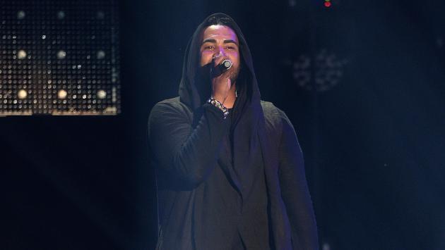 Don Omar anuncia gran concierto en el Madison Square Garden