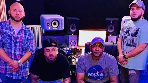 Don Omar y Nicky Jam, la colaboración que todos estábamos esperando