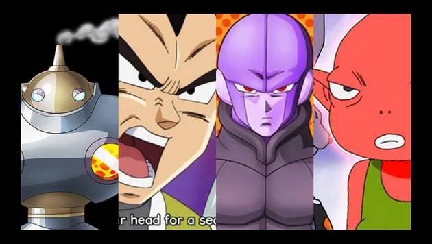 Dragon Ball Super: lista de peleas en próximos capítulos