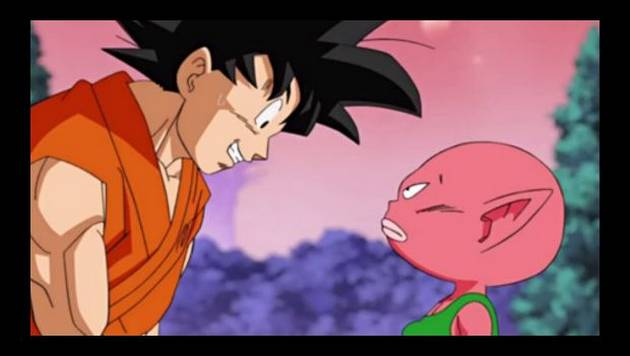 Mira el capítulo 32 de 'Dragon Ball Super'