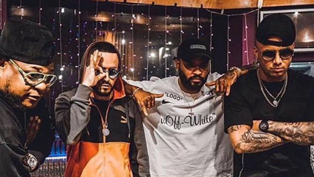 Dúo Zion & Lennox estrenará tema junto a Wisin y Yandel