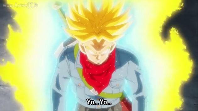 El capítulo 61 de 'Dragon Ball Super' y el nuevo poder de Trunks. Míralo aquí [VIDEO]