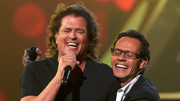 Atención fans de Marc Anthony y Carlos Vives: El concierto UNIDO2 se realizará en el Estadio Nacional