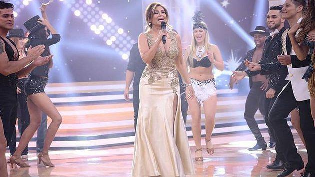 ¡Gisela y su producción hablaron de polémica en final de 'El Gran Show'!