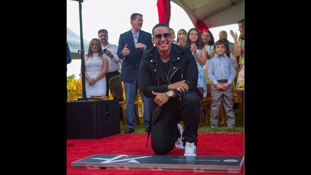 El momento exacto en que Daddy Yankee se convirtió en estrella para Puerto Rico [FOTOS Y VIDEO]
