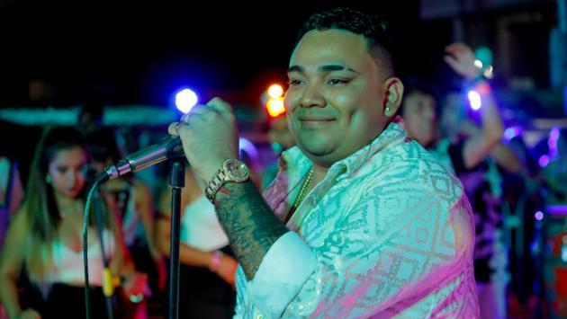 Vocalista de Josimar y su Yambú confiesa por qué se mantiene alejado de las redes sociales