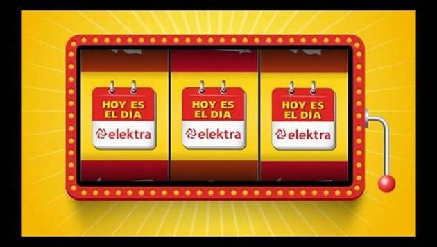 ¡Elektra te regala 10 Selfie Sticks!