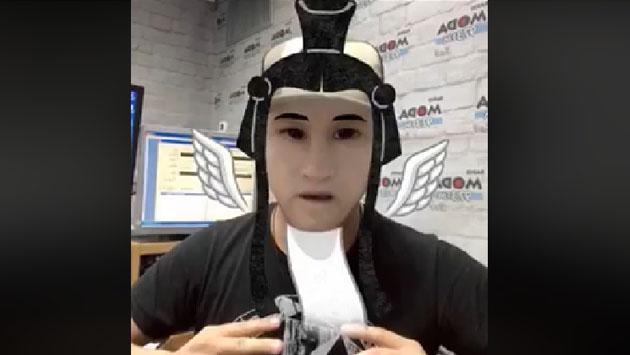 Encontramos al primo japonés de Jojojonathan: Yoyoyokatna [VIDEO]
