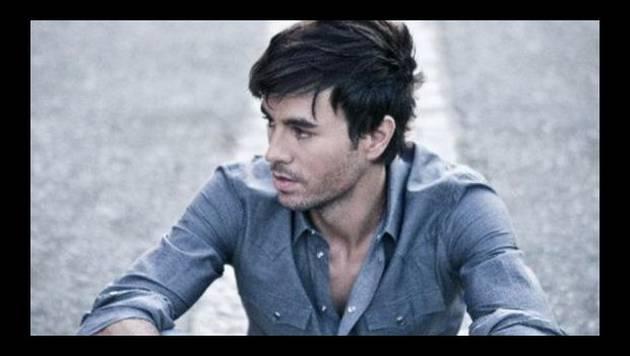 ¡Escucha la nueva canción de Enrique Iglesias!