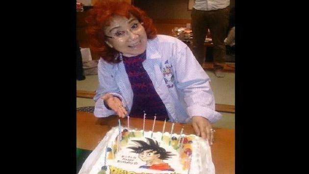 Es un día especial para fans de 'Dragon Ball Super': la voz de Gokú cumplió 80 años