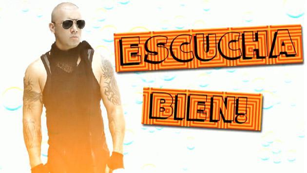 Escucha 'Así es el amor', lo nuevo de Wisin con Olga Tañon [VIDEO]