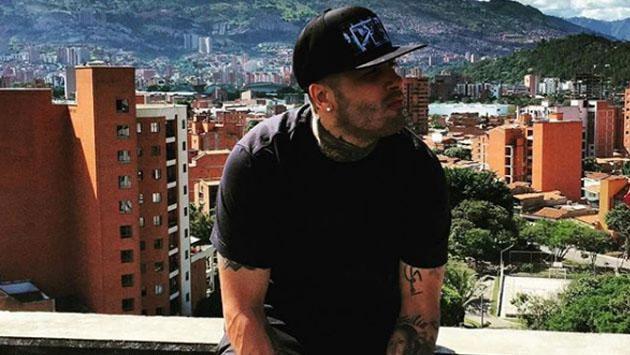 Escucha el adelanto del nuevo remix de Nicky Jam junto a Jon Z [VIDEO]