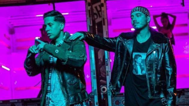 Escucha el adelanto del nuevo tema entre De La Ghetto y J Balvin
