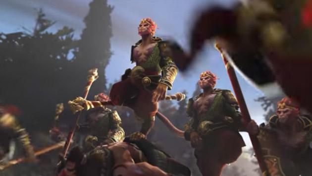 Esta sería la fecha de lanzamiento de Monkey King en 'Dota 2'