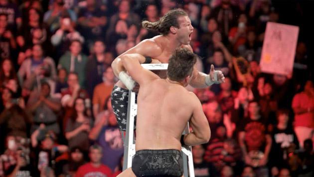 Estas fueron las peleas y resultados de WWE TLC 2016 [FOTOS]