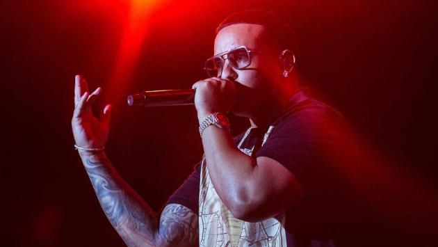 Este 2017 recién comienza y Daddy Yankee ya lidera los rankings con esta canción [VIDEO]