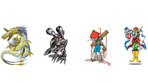 Estos son los villanos que estarían por volver en 'Digimon Adventure Tri'