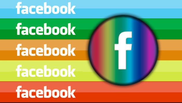 Facebook y el truco para cambiar el color azul de tu perfil