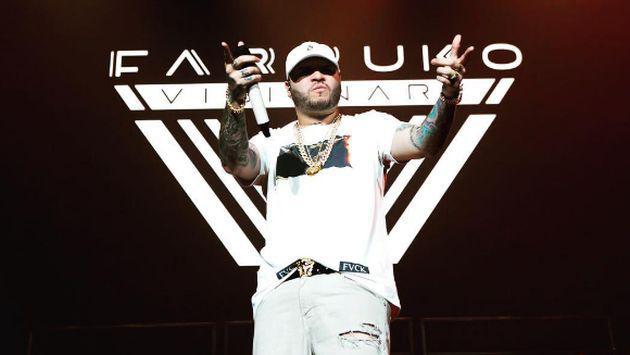 ¡A Farruko le preguntaron por las críticas al reggaetón y por qué le gusta tanto a los jóvenes! Aquí su respuesta