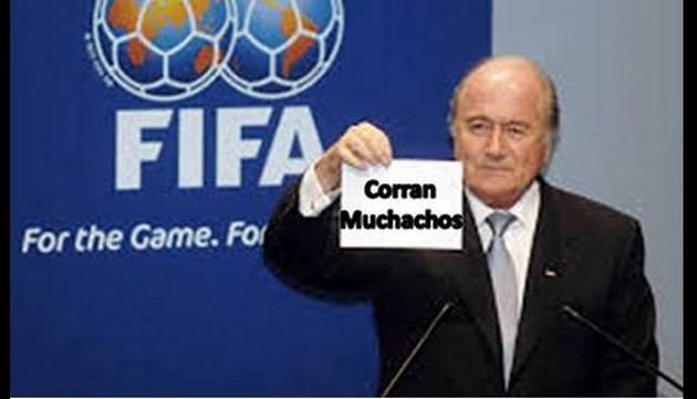 Sepp Blatter renunció a la FIFA y ¡los memes no se hicieron esperar!